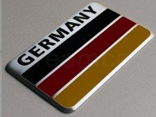 Metal Germany Emblem 2
